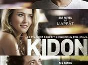 Critique Ciné Kidon, plan téléfilm