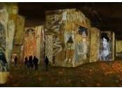 exposition Klimt Vienne, siècle d'or couleurs