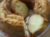 Cake l'Huile Chez Louisa