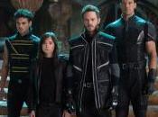 X-Men Days Future Past