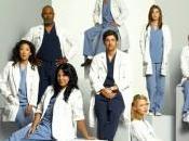 Audiences Grey's anatomy tête TF1, score pour France
