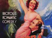 Théodora devient folle Theodora Goes Wild, Richard Boleslawski (1936)