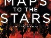 Maps Stars David Cronenberg