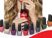 OPI: nouvelle collection Coca-Cola très pétillante!