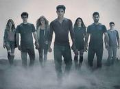 Teen Wolf photo groupe pour saison