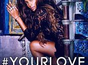 Nicole Scherzinger nous présente nouveau single, Your Love.