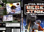 chroniques d'antan Star Wars Rogue Squadron (NGC) (2003)