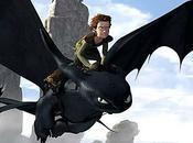 Dragons résumé critique film