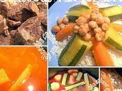 Secrets d'un couscous marocain facile