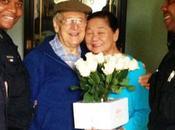 Atteint d'Alzheimer, fugue pour offrir fleurs femme