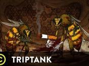 Critiques Séries Triptank. Saison BILAN.