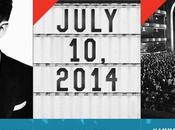 Justin Timberlake concert York juillet prochain!
