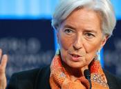 Christine Lagarde Bruxelles coup maître d'Angela Merkel