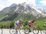 Critérium Dauphiné grimpeurs fête