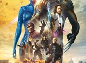 X-Men Days Future Past, paradoxe Singer