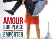 Critique Ciné Amour Place Emporter, comédie capuccino