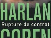 Rupture contrat, Harlan Coben