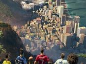 Nike dernier défenseur l'humanité avec Last Game