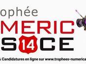 Trophée Numeric Alsace 2014 Valoriser usages numériques professionnels