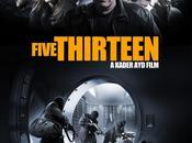 Five Thirteen, film scénario improvisé {vidéo sponsorisée}