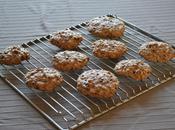 Cookies pépites chocolat speculoos♣