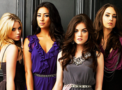 """""""Pretty Little Liars"""" renouvelée pour deux saisons supplémentaires"""