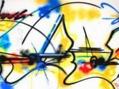 Vernissage Futura Galerie Magda Danysz