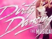 Dirty dancing, comédie musicale