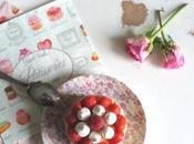 Mini fraisier dévorer (quantités pour personnes)