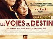 Critique Ciné Voies Destin, lourdeur monumentale