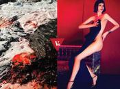 #VsFashion Bloody Body Arnaud Lajeunie, Enric Galceran