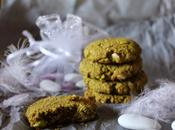Biscuits matcha éclats dragées
