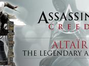 [Précommande] Figurine Altaïr Legendary Assassin