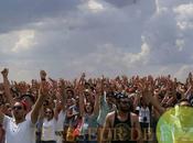 Festival Couleurs, Hammamet 2014
