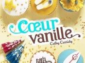 Coeur Vanille Cathy Cassidy