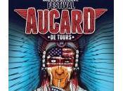 Ouverture 29ème édition festival Aucard Tours