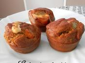 Muffins Bacon Surimi coeur fromagé