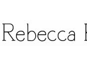 Coup coeur Rebecca Kiff