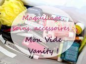 nouveaux produits dans Vide Vanity