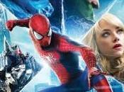 contenu Blu-ray Amazing Spider-Man destin d'un héros