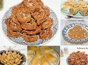 "Délices marocains miel ""Spécialité ramadan"""
