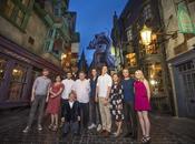 cast Harry Potter nouvelle fois réuni