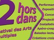 Octon Festival Hors Dans