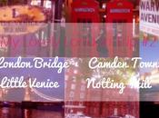 Lovely London Trip Bridge, Camden Town, Little Venice Notting Hill