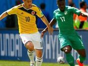 Coupe monde Colombie qualifiée