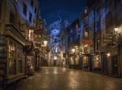parc Harry Potter d'Orlando dévoile