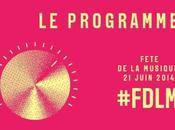 Fête musique: concerts voir Paris!