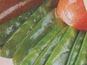 Noisettes d'agneau floc Gascogne, pommes dorées pois gourmands