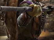 """nouveaux posters nouvelle bande-annonce film """"Ninja Turtles"""""""