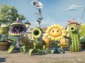 Plants Zombies Garden Warfare désormais diponible